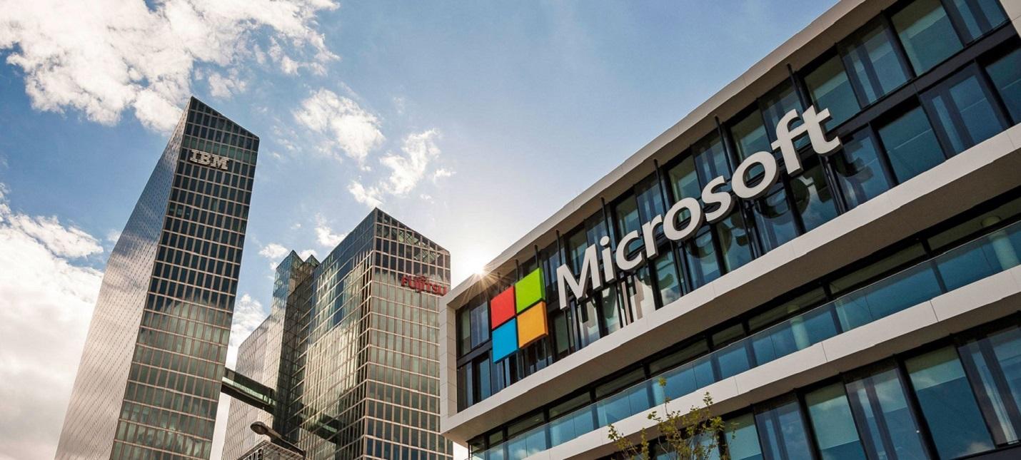 Walmart начал сотрудничество с Microsoft ради облачных технологий