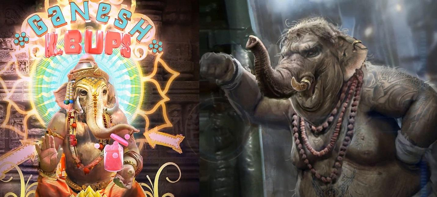 Индийцы требуют достоверного изображения своей культуры в Beyond Good & Evil 2