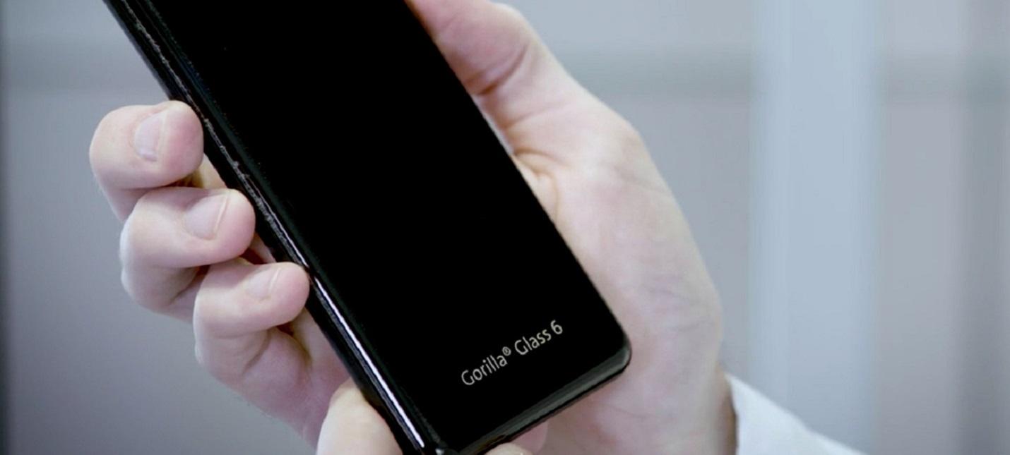 Corning представила новое поколение защитных стёкол Gorilla Glass