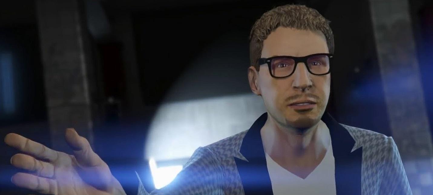 Ночные клубы и Тони в трейлере After Hours — апдейта GTA Online