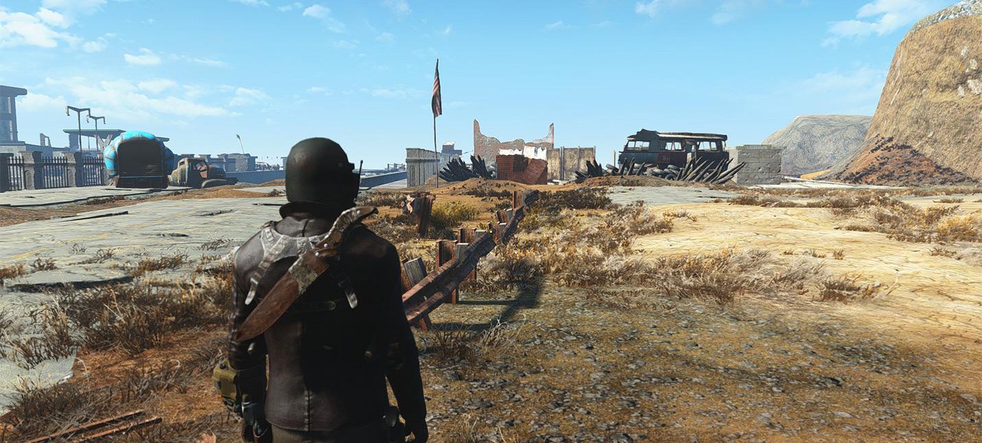 Bethesda не станет передавать разработку серии Fallout другим студиям