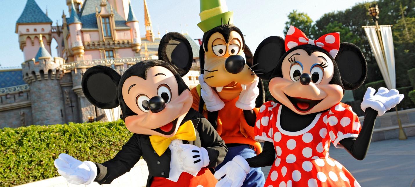 Comcast не будет мешать Disney купить 21st Century Fox