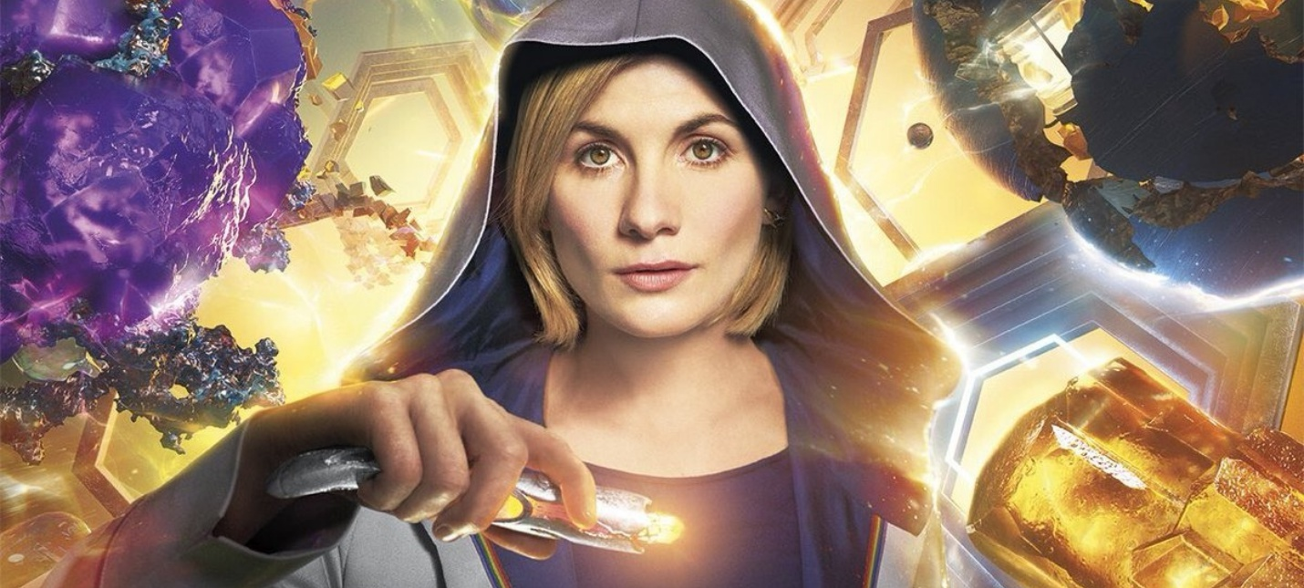 SDCC 2018: Новый трейлер одиннадцатого сезона «Доктора Кто»