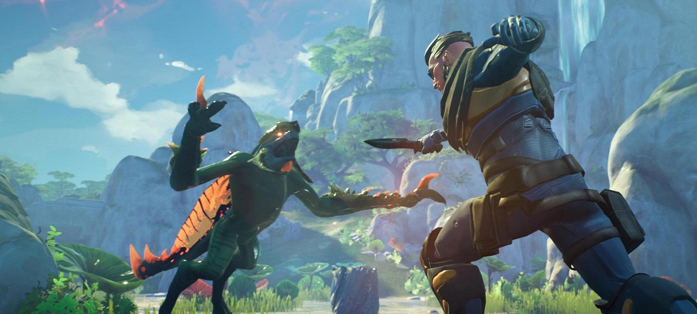 Разработчики Spec Ops: The Line анонсировали новую игру