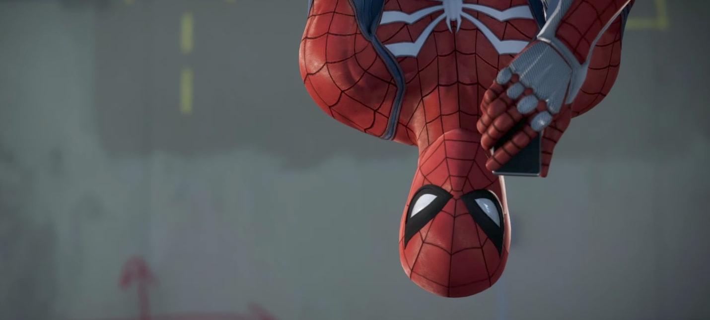 Черная Кошка появится в первом дополнении для Spider-Man