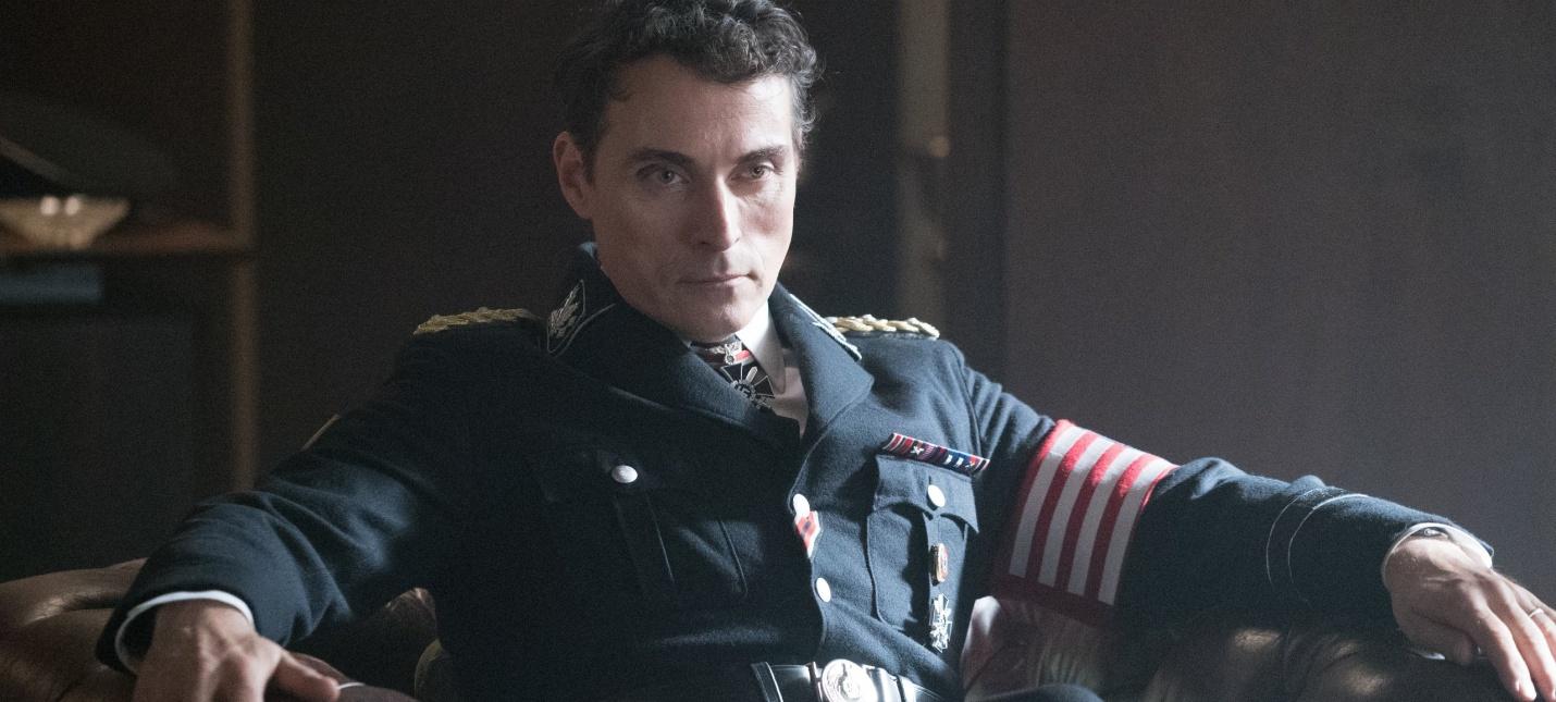SDCC 2018: Дебютный трейлер третьего сезона шоу «Человек в высоком замке». Сериал получил продление
