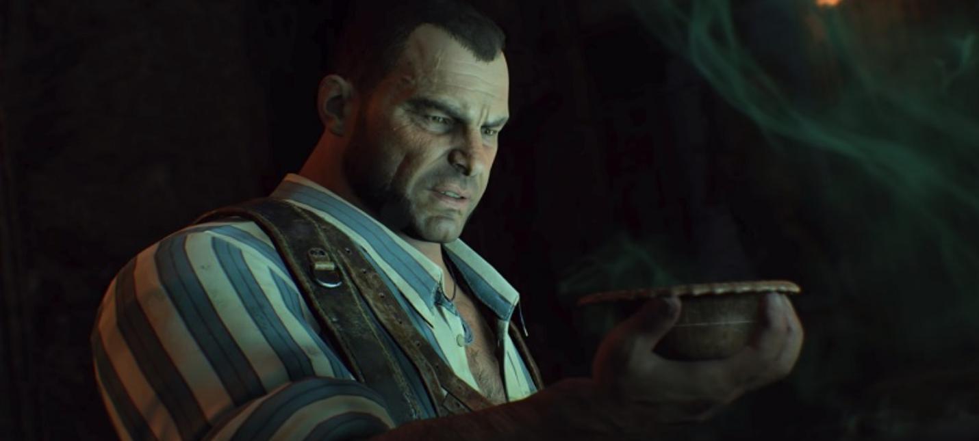 В зомби-режиме Call of Duty: Black Ops 4 будет система фракций