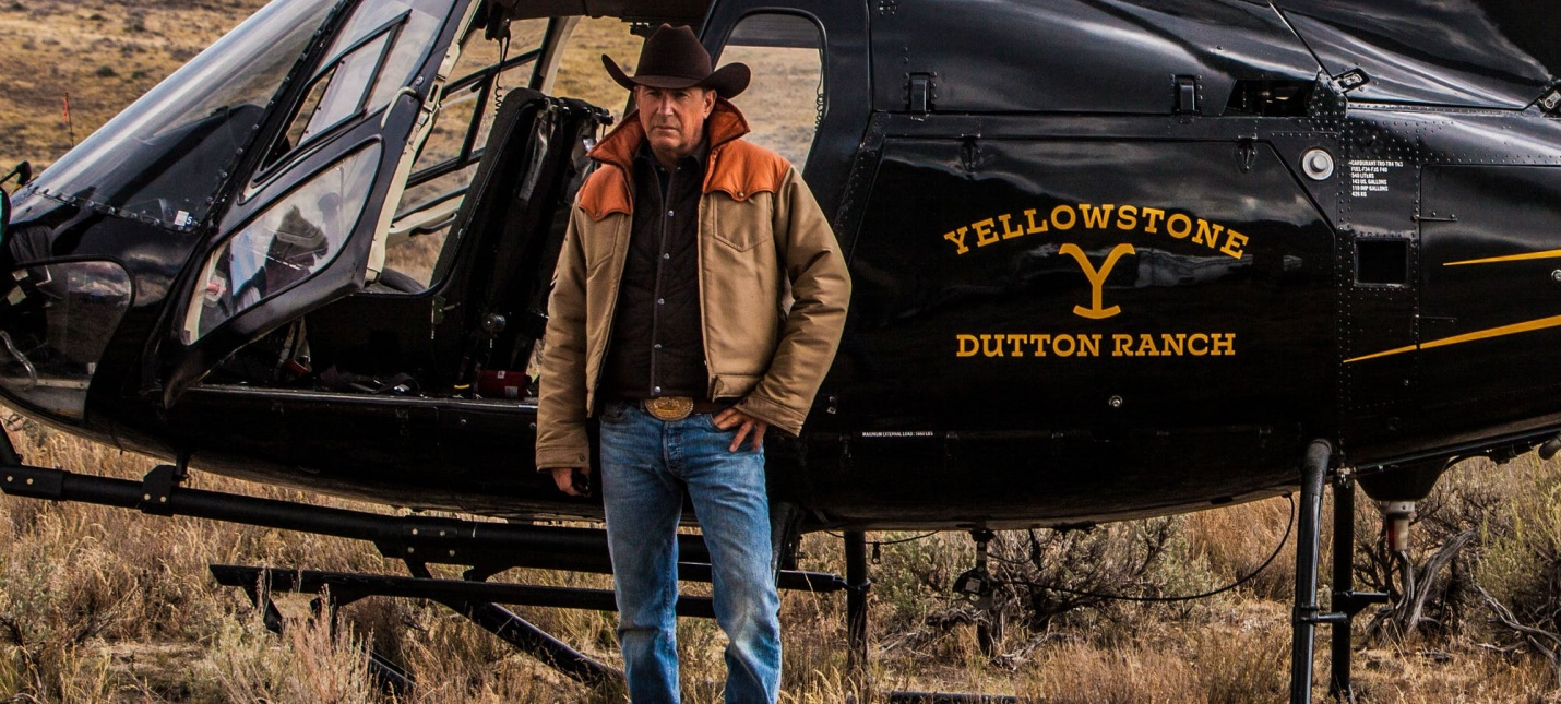 Yellowstone продлен на второй сезон