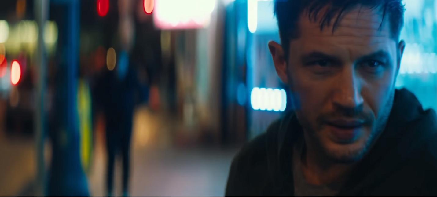 """Фильм """"Веном"""" покажет самого жестокого антигероя Marvel"""