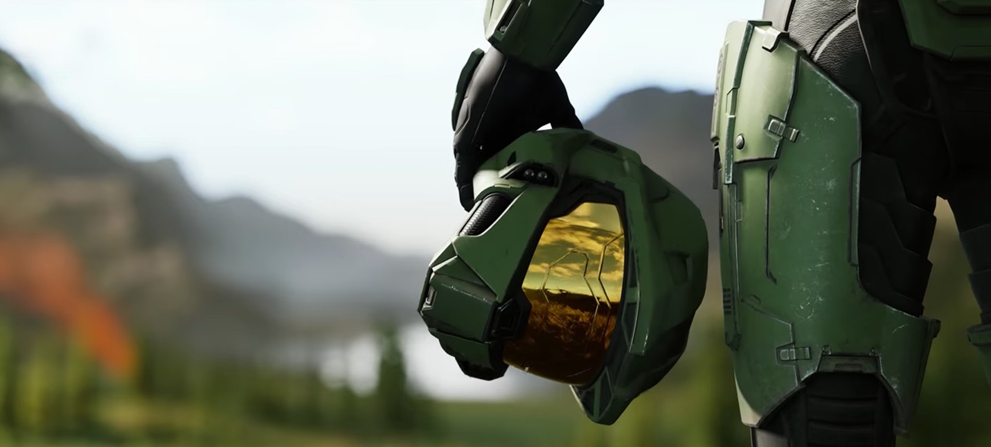 Движок новой части Halo до сих пор может быть в разработке
