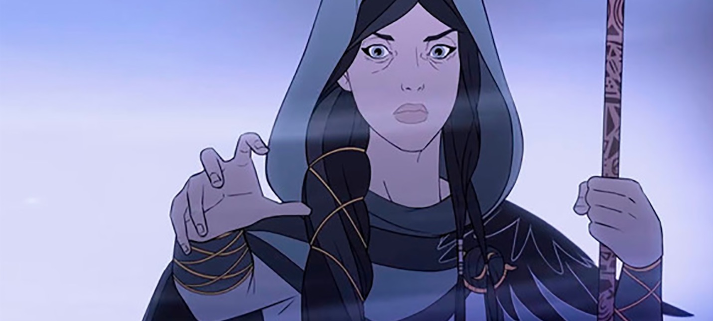 Оценки The Banner Saga 3 — эпичное и трагичное завершение трилогии