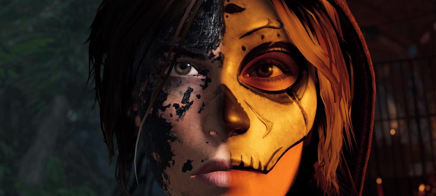 Новые препятствия на пути Лары Крофт в геймплейном тизере Shadow of the Tomb Raider