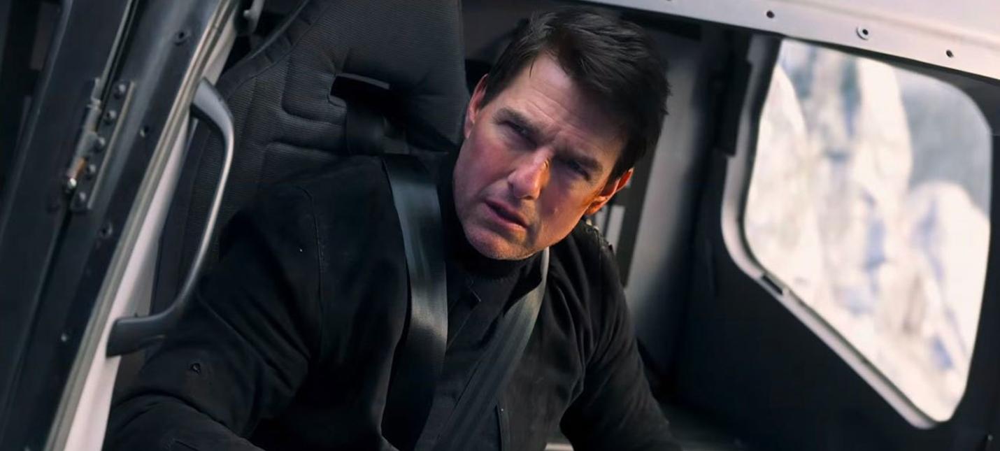 Box Office: «Миссия невыполнима: Последствия» стартовала лучше других фильмов франшизы