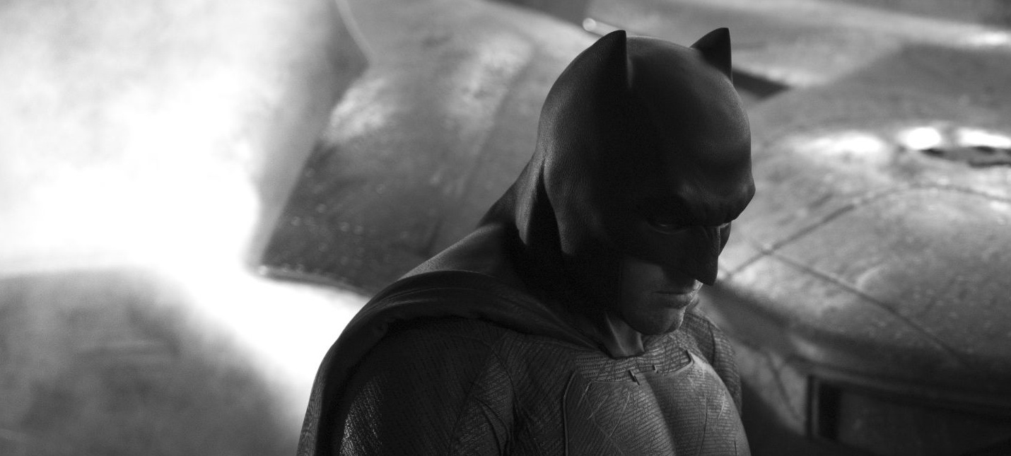 Источник: Бен Аффлек не будет играть Бэтмена в трилогии Мэтта Ривза