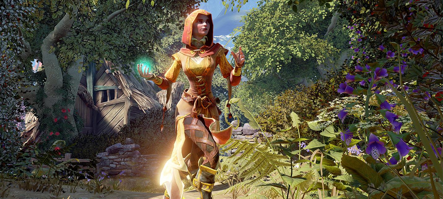 Playground Games расширила команду разработки новой RPG — по слухам, это Fable 4