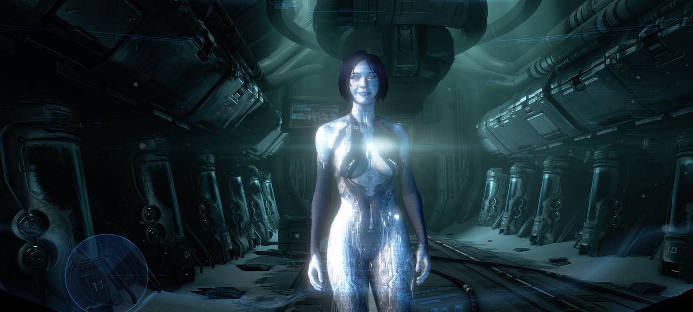 Геймплей Halo: Master Chief Collection в 4К на Xbox One X