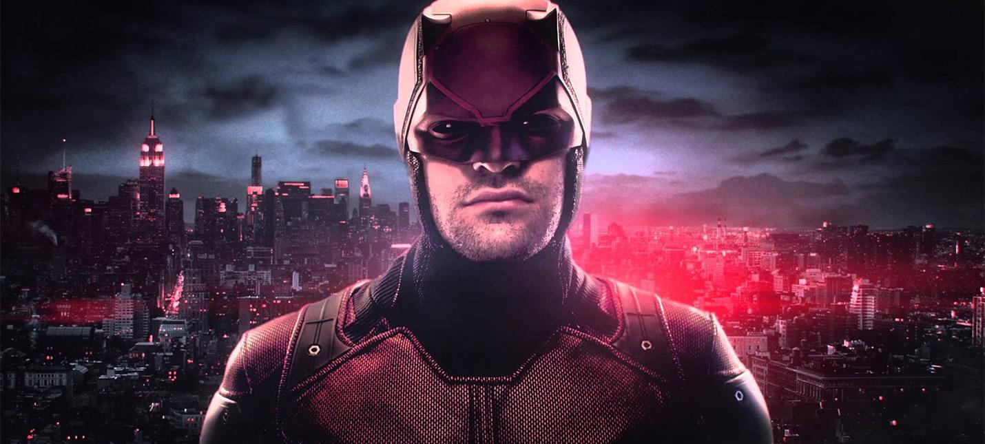 Третий сезон Daredevil выйдет в этом году