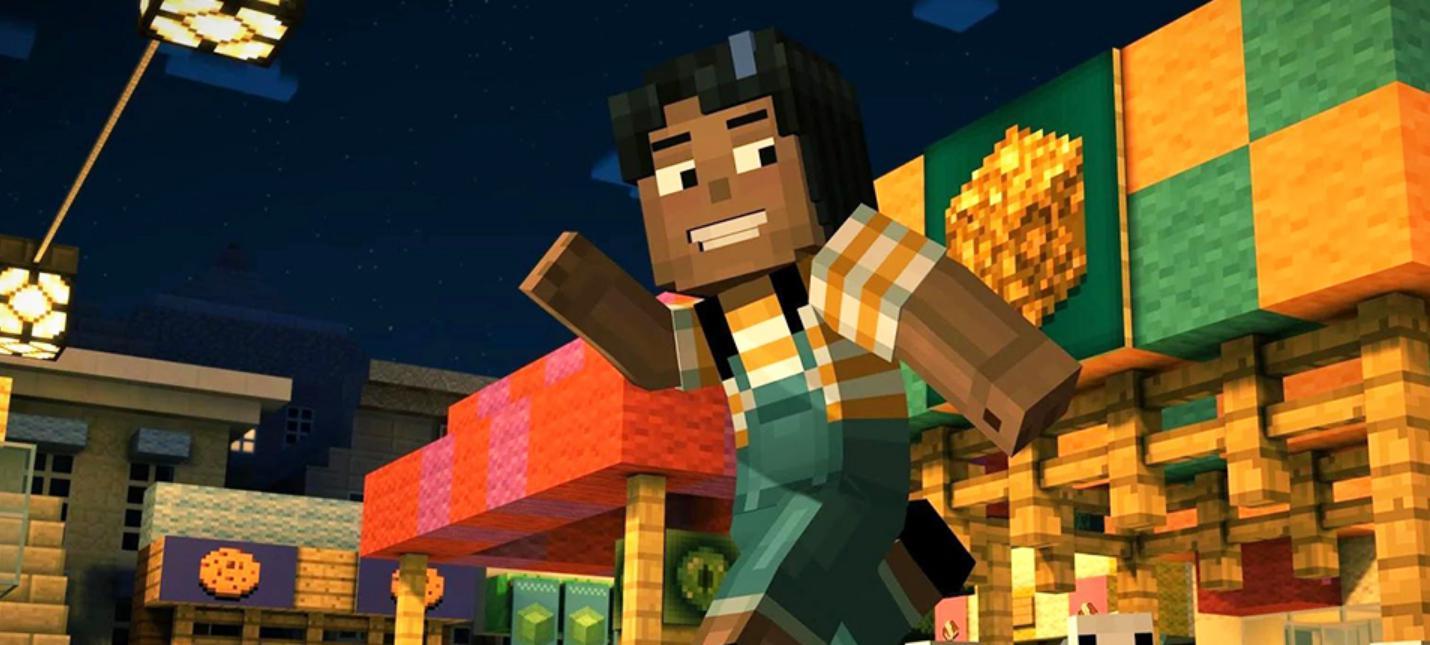 Экранизация Minecraft лишилась режиссера