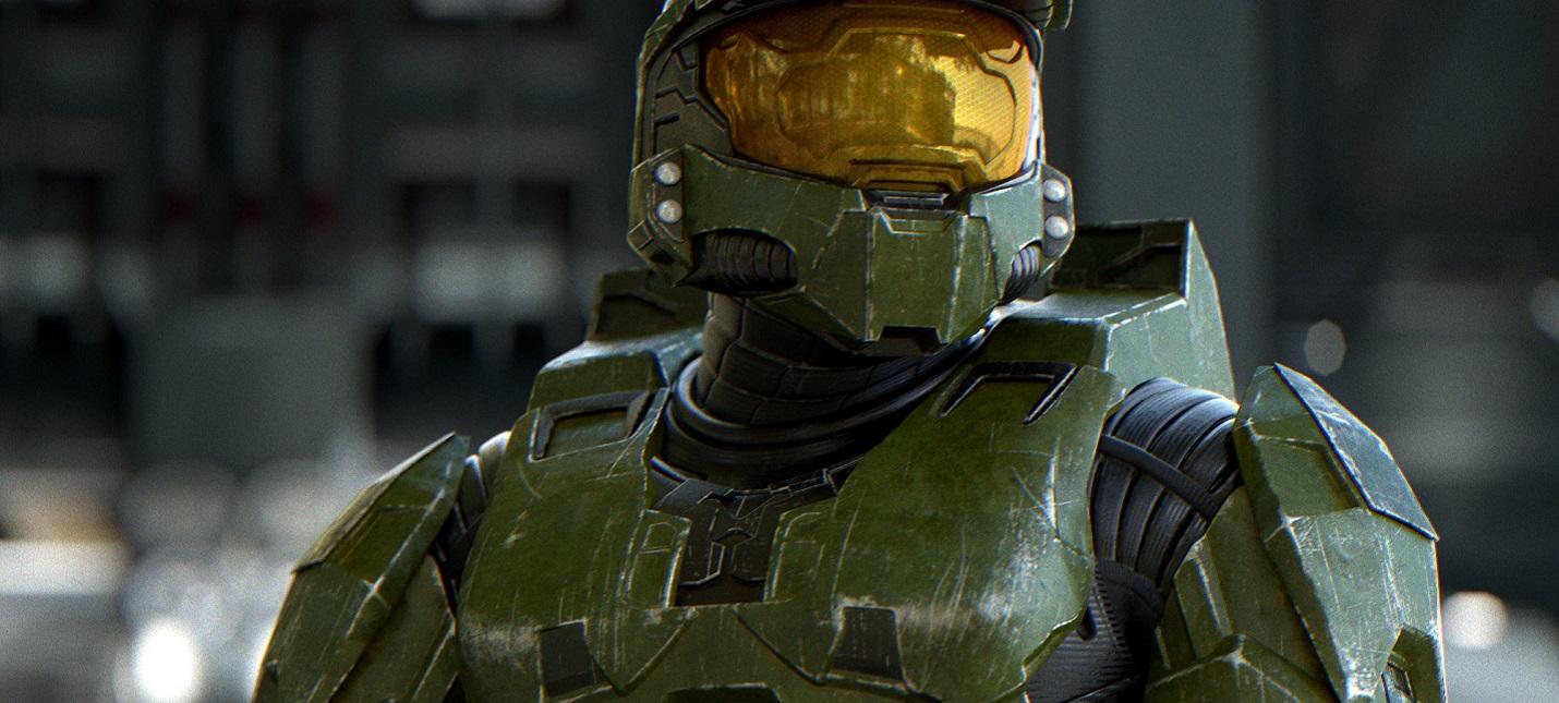 Мастер Чиф станет главным героем сериала Halo