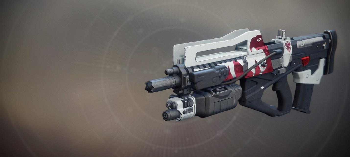 Геймеры платят другим геймерам, чтобы получить лучшую винтовку в Destiny 2
