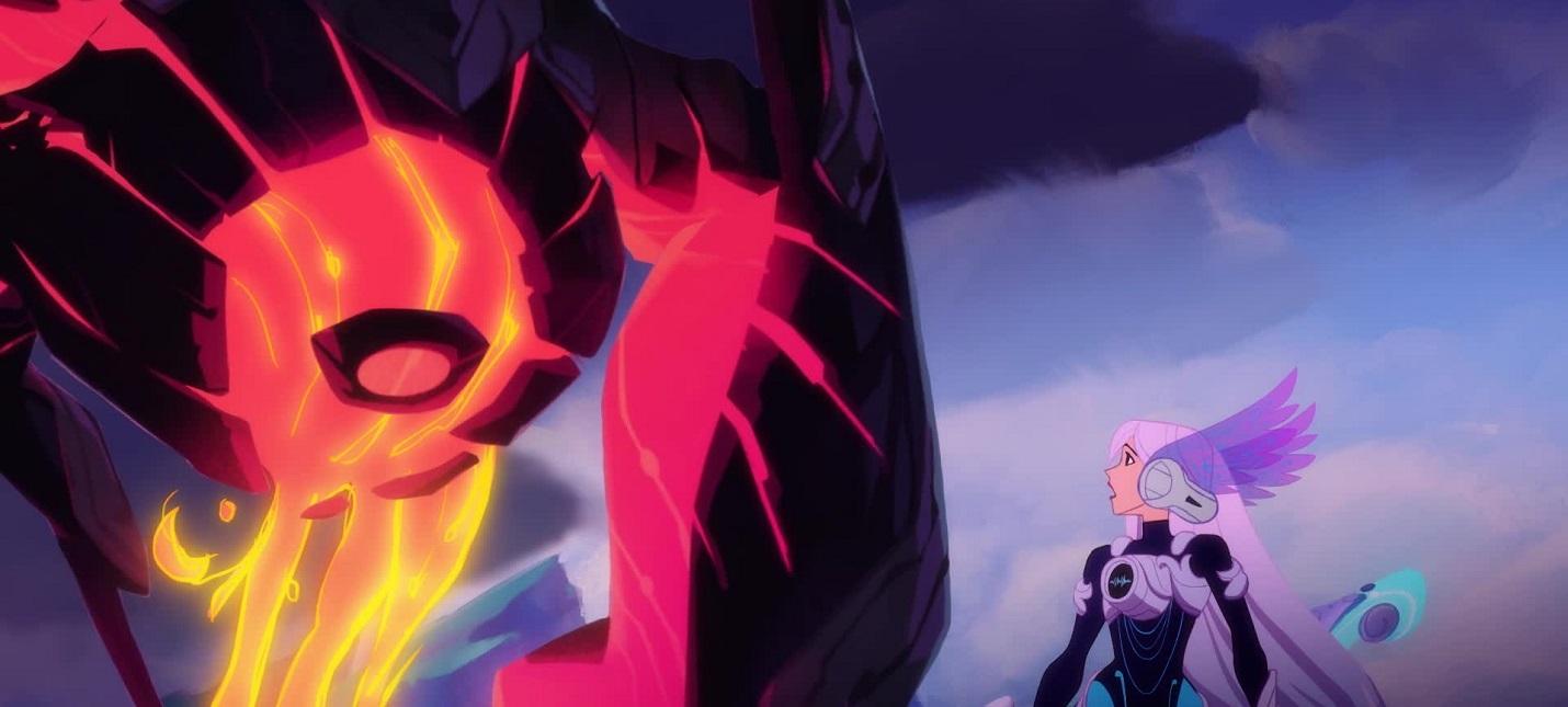Выходцы из Epic Games анонсировали музыкальный экшен Soundfall