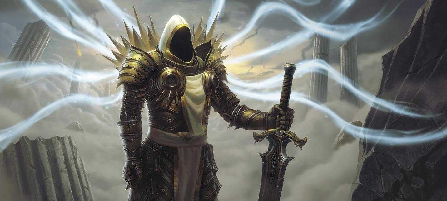 Blizzard работает сразу над несколькими проектами во франшизе Diablo