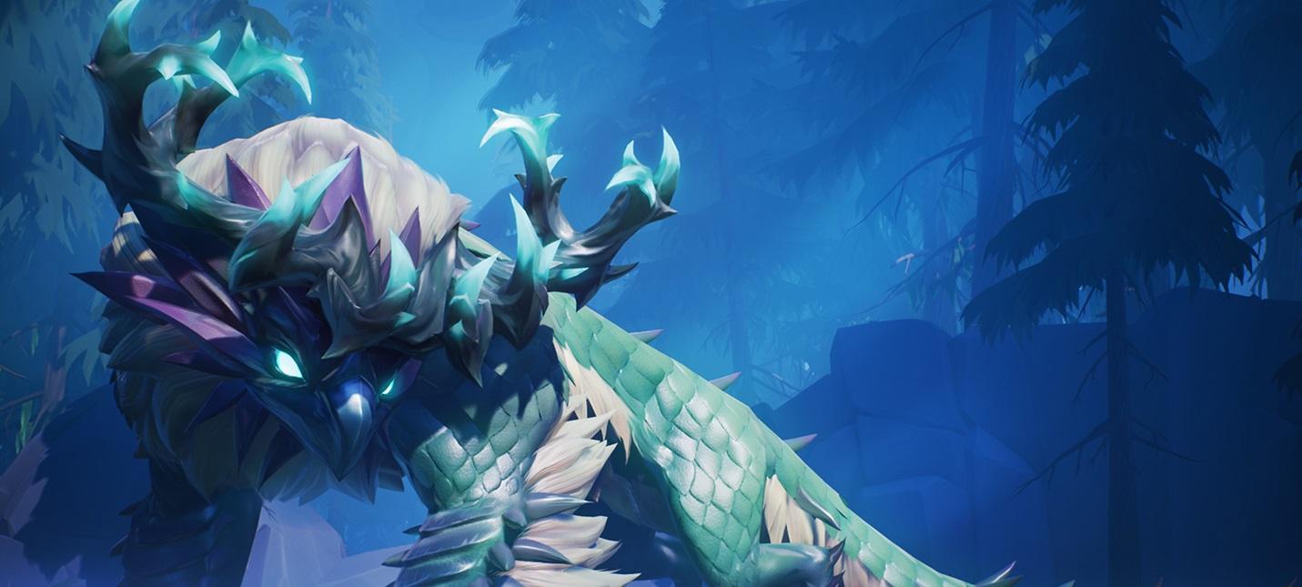 Релизный трейлер и детали The Coming Storm — дополнения к Dauntless