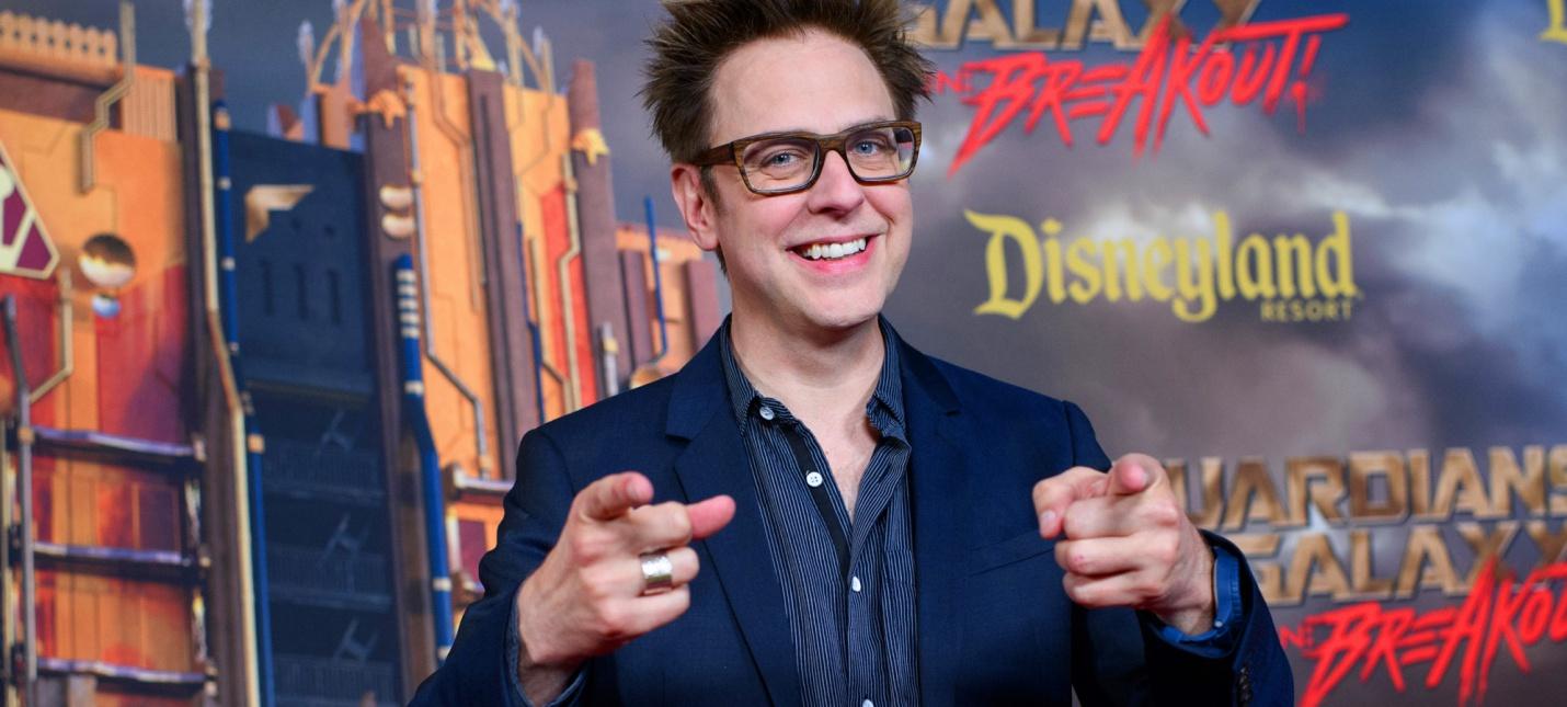 """Marvel Studios хочет вернуть Джеймса Ганна на пост режиссера """"Стражей галактики 3"""""""
