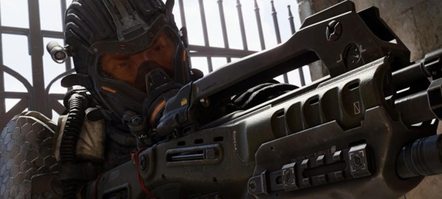 Локации на скриншотах беты Call of Duty: Black Ops 4 на PC