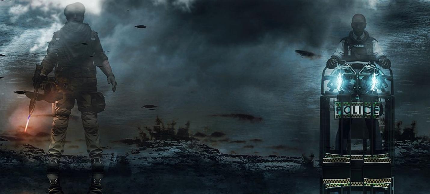 Геймеры выяснили имя нового оперативника Rainbow Six Siege