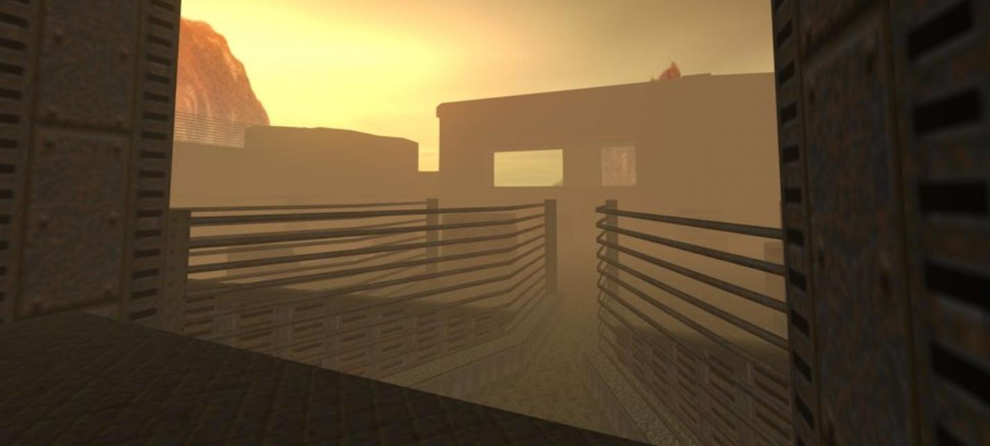 Фанатский мод Annie для Doom 2 вышел после 12 лет разработки