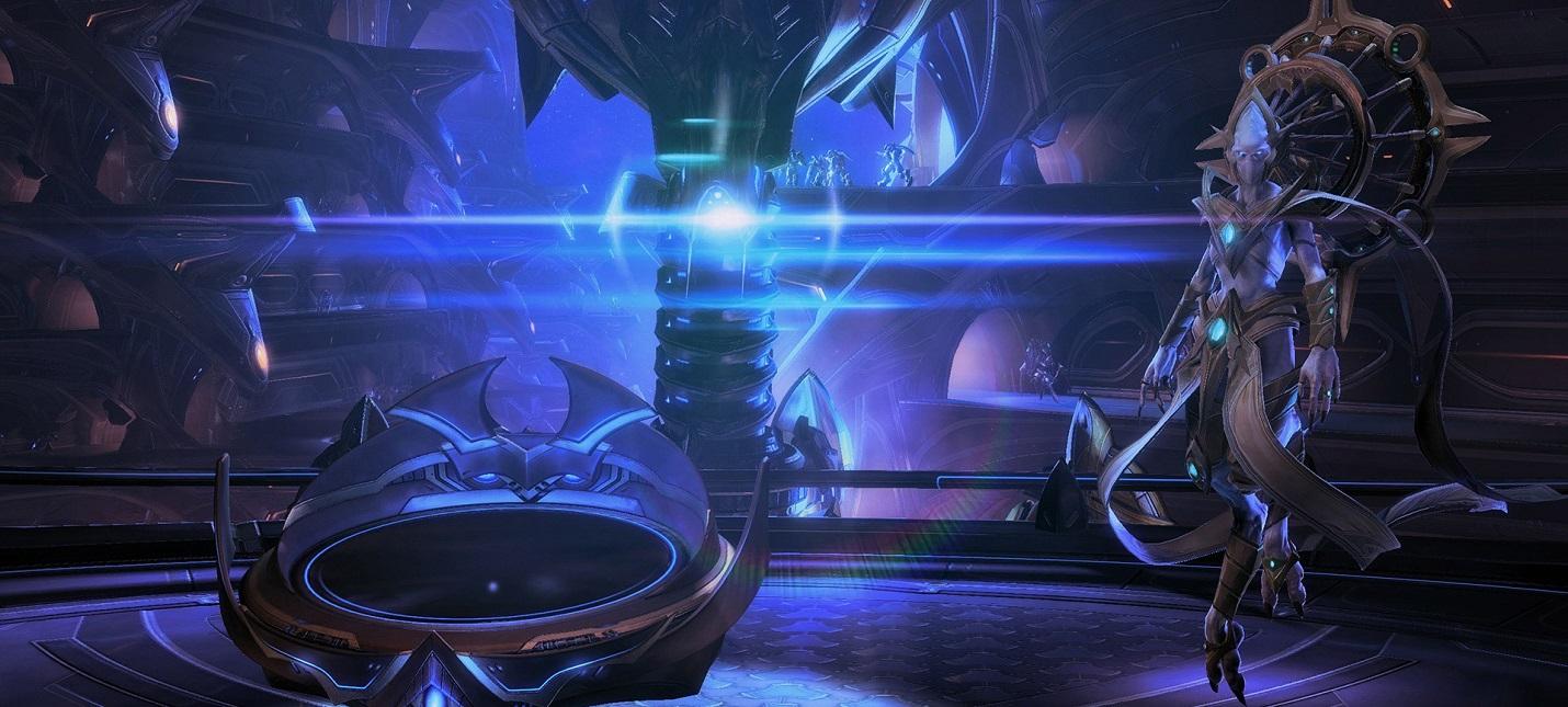Blizzard: StarCraft 2 на Switch не будет, Overwatch под вопросом