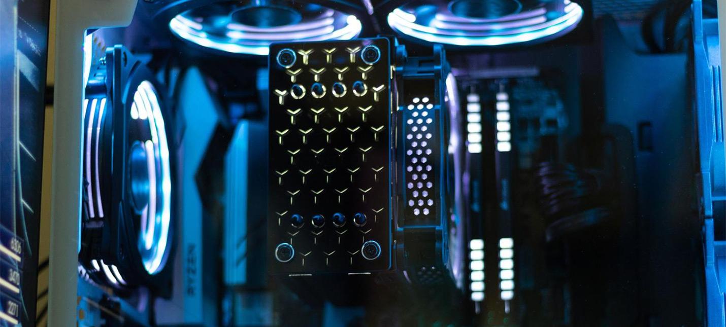Утечка: Процессор Intel Core i9-9900K работает на 5 Ггц с бустом