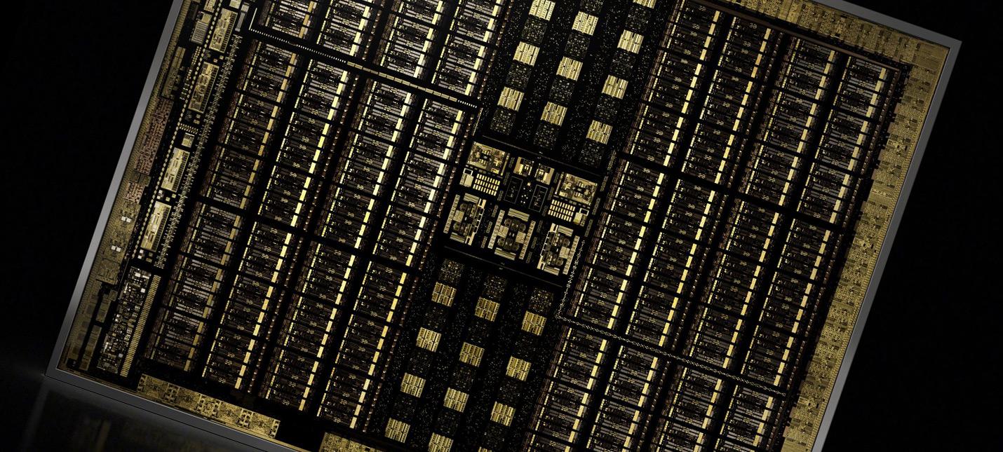 Утечка характеристик NVIDIA GeForce RTX 2080 и RTX 2080 Ti