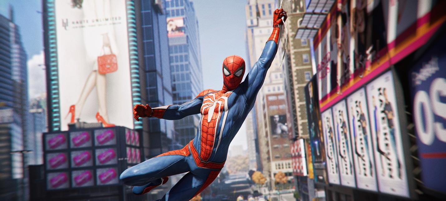 Персональные арты и детали злодеев Spider-Man от Insomniac Games