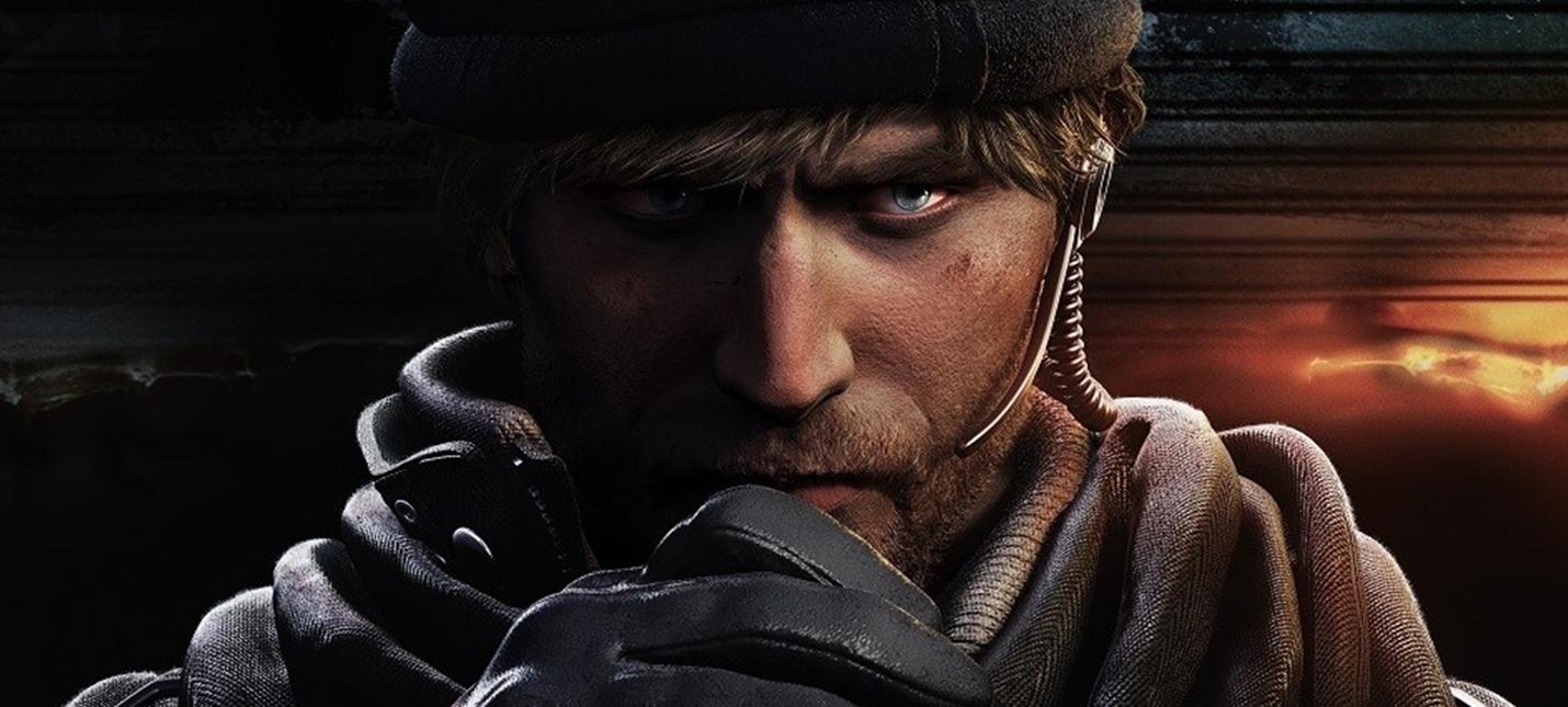 Геймплей за двух новых оперативников Rainbow Six Siege в операции Grim Sky