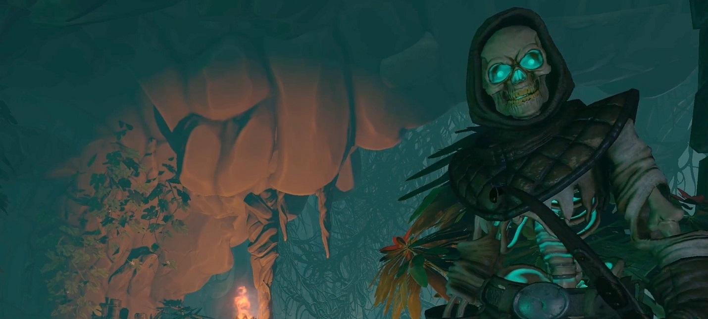 Дата выхода и трейлер ролевой игры Underworld Ascendant