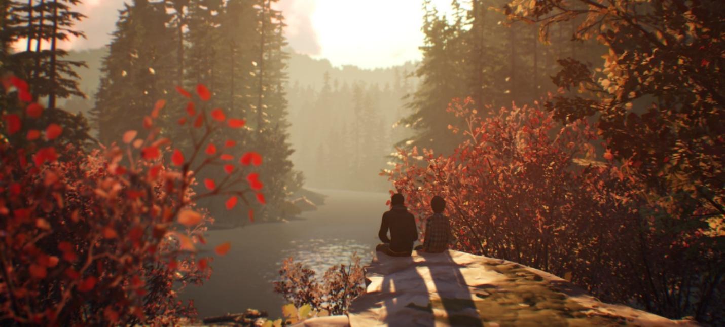 Первый трейлер и скриншоты Life is Strange 2
