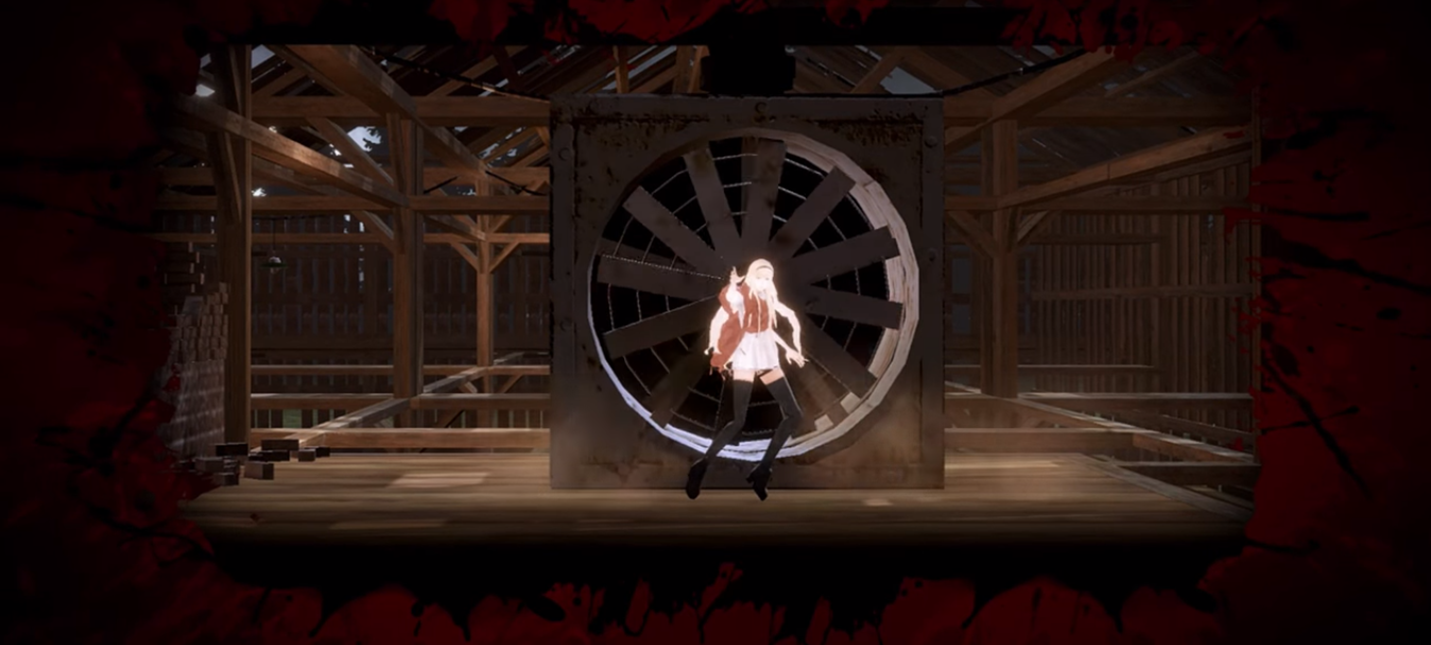Дебютный трейлер The Missing — новой игры автора Deadly Premonition