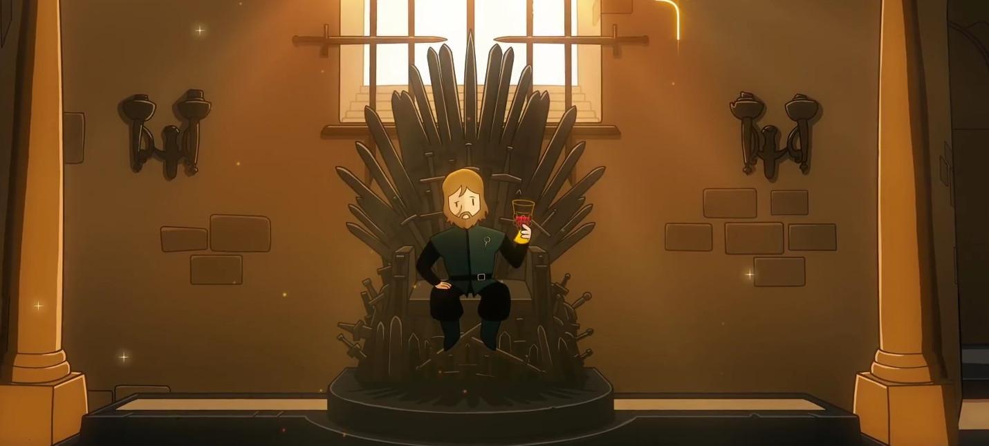"""Симулятор правления Reigns получит расширение с """"Игрой престолов"""""""