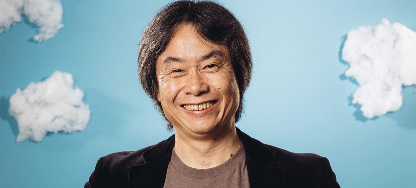 Создатель Super Mario и Zelda хочет, чтобы разработчики игр не были жадными