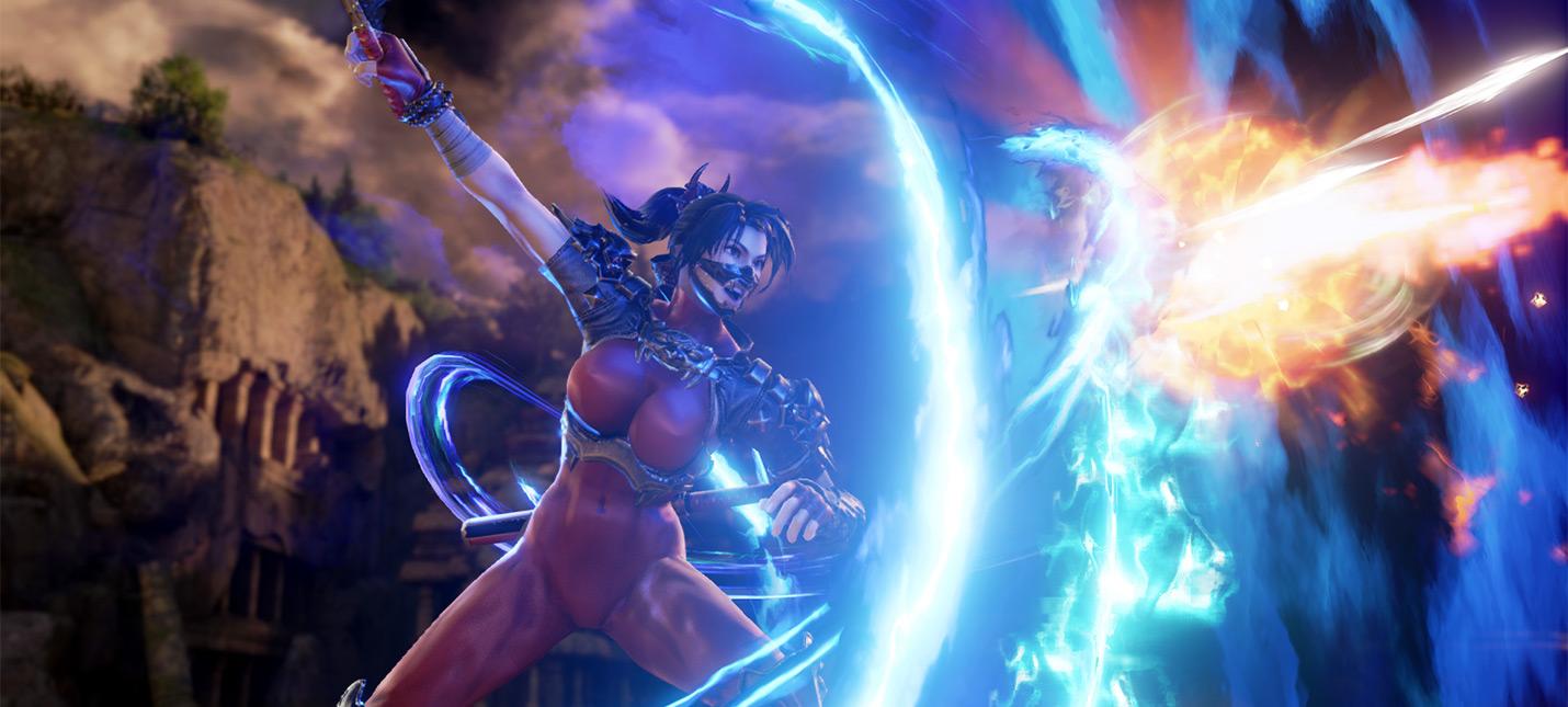 Soulcalibur VI может стать последней игрой серии
