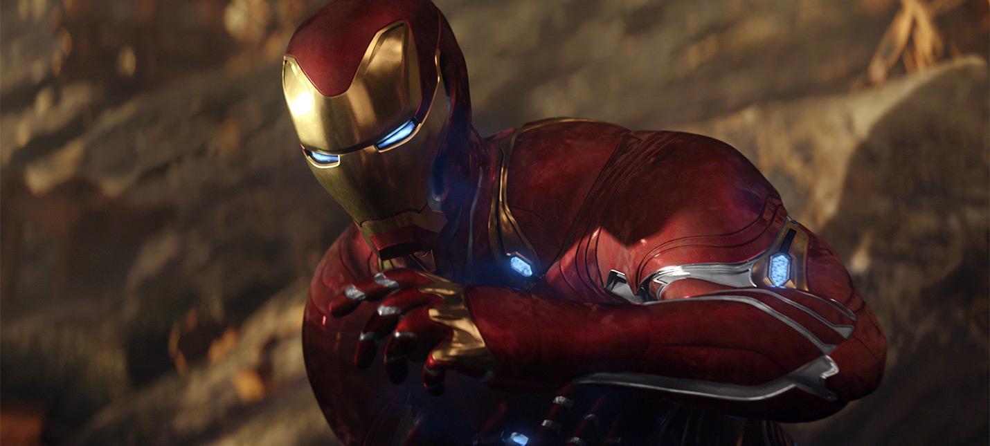 Поклонники Marvel оценили фанатский арт с оторванной головой Таноса