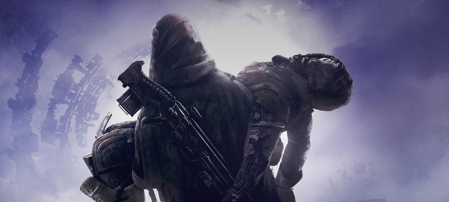 График выхода нового контента Destiny 2: Forsaken