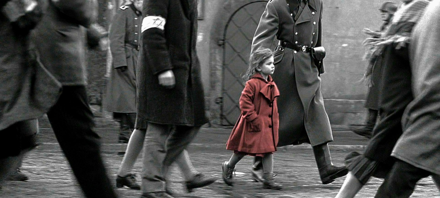 """Список Шиндлера"""" выпустят в кинотеатрах в честь 25-летия - Shazoo"""
