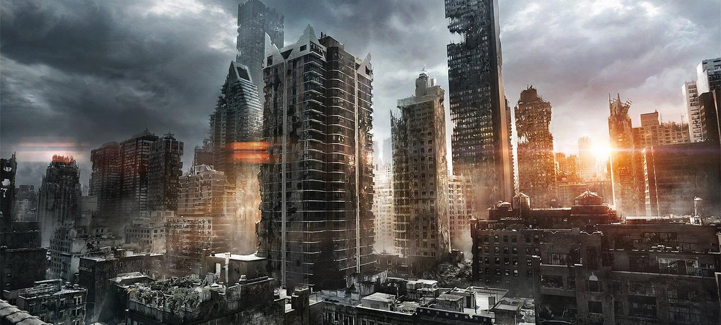 Вышел новый билд фанатского дополнения Fallout New York для Fallout 4