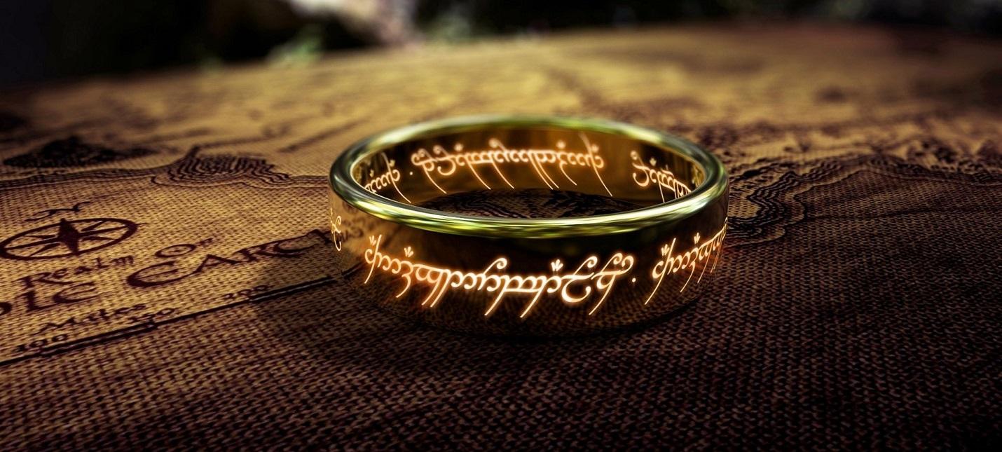 """В разработке находится новая MMORPG по вселенной """"Властелина колец"""""""
