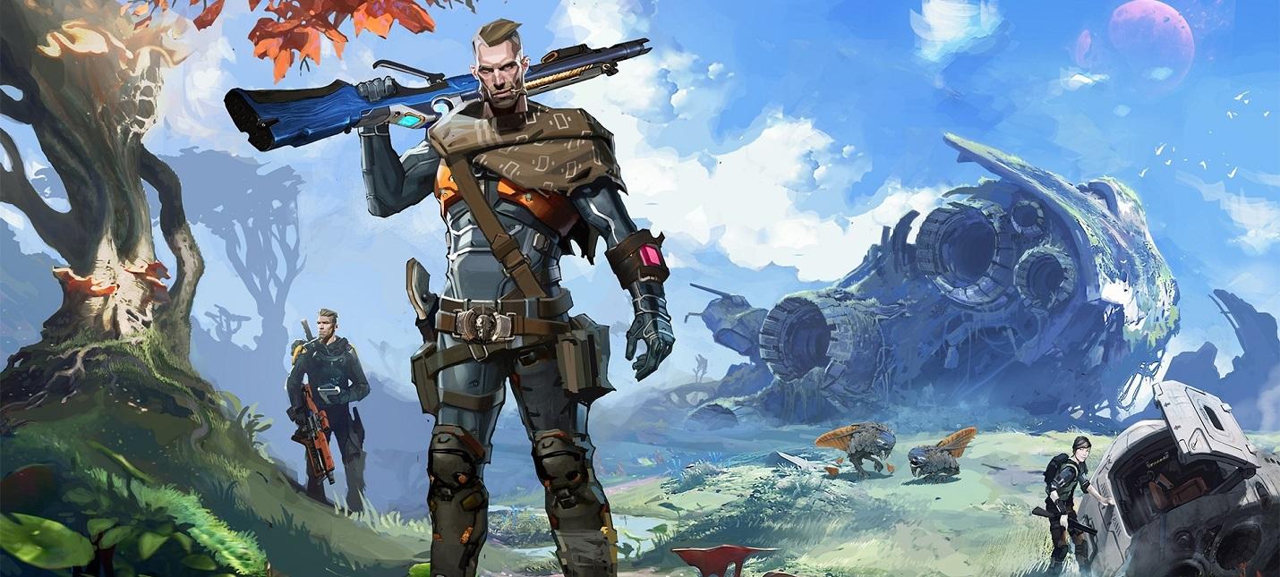 Разработчики Spec Ops: The Line представили геймплей нового проекта — The Cycle