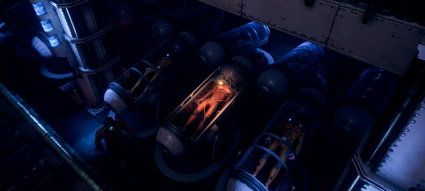 Антиутопичная RPG Insomnia: The Ark получила дату релиза