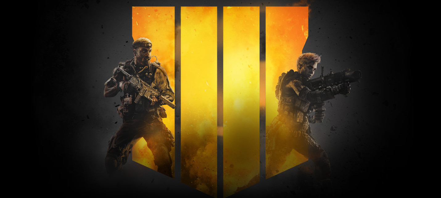 Трейлер королевской битвы Call of Duty: Black Ops 4